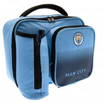 Manchester City Lunch Bag (Fade)